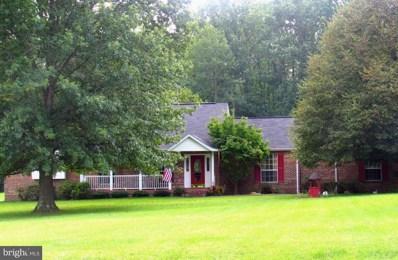 16145 Inheritance Drive, Brandywine, MD 20613 - MLS#: 1000078799