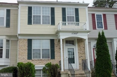 11302 Golden Eagle Place, Waldorf, MD 20603 - MLS#: 1000078851
