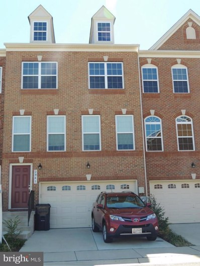 2941 Sedgemore Place, Bryans Road, MD 20616 - MLS#: 1000078861