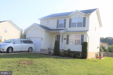 2293 Woodberry Drive, Bryans Road, MD 20616 - MLS#: 1000078963