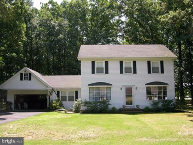 2845 Miles Branch Road, Federalsburg, MD 21632 - MLS#: 1000079181
