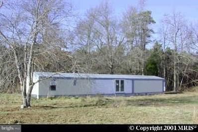 6836 Bell Creek Road, Preston, MD 21655 - #: 1000079325