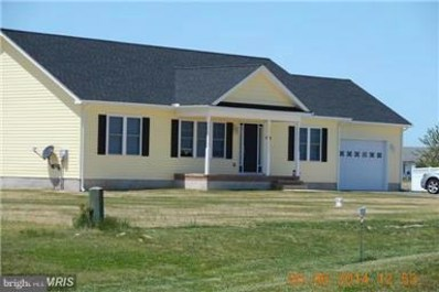 Shane Circle, Ridgely, MD 21660 - MLS#: 1000079471