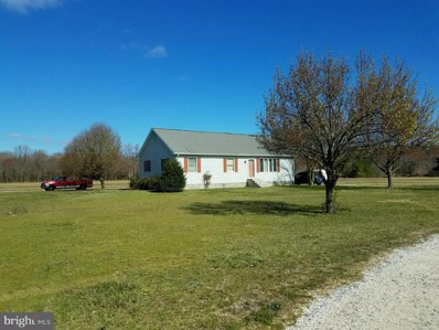 5835 Newton Road, Preston, MD 21655 - MLS#: 1000079501