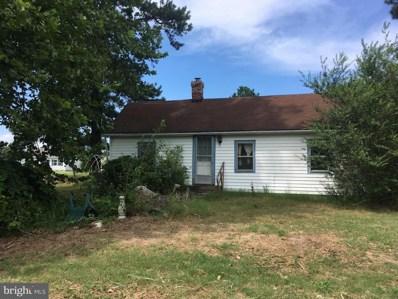21100 Marsh Creek Road, Preston, MD 21655 - MLS#: 1000079747