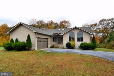 24785 Riverview Way, Ridgely, MD 21660 - MLS#: 1000079827