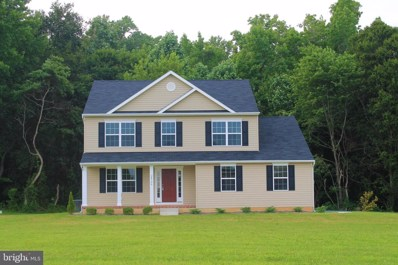 24706 Tribbett Circle, Ridgely, MD 21660 - #: 1000079875