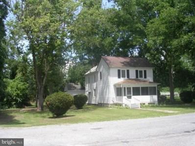 219 Vesper Avenue, Federalsburg, MD 21632 - #: 1000079921