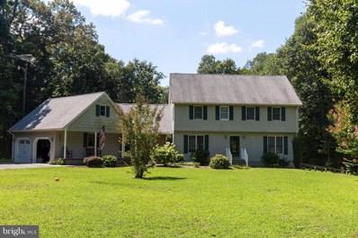 5990 Bell Creek Road, Preston, MD 21655 - MLS#: 1000079929