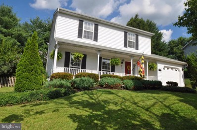 91 Marhill Court, Westminster, MD 21158 - MLS#: 1000080231