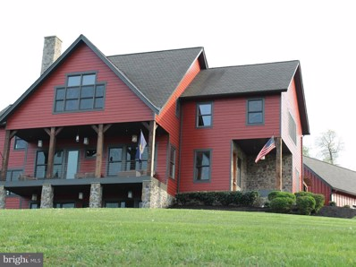 3215 Sidetracked Drive, New Windsor, MD 21776 - MLS#: 1000080293