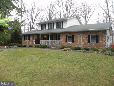 4096 Rinehart Road, Westminster, MD 21158 - MLS#: 1000080479
