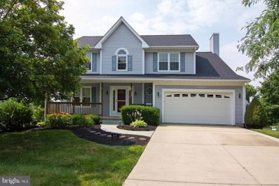 944 Litchfield Circle, Westminster, MD 21158 - MLS#: 1000080861
