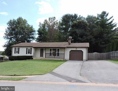 1892 Jasmine Avenue, Eldersburg, MD 21784 - MLS#: 1000080889