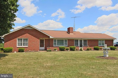4740 Piney Creek Road, Taneytown, MD 21787 - MLS#: 1000080939