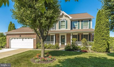 604 Firethorn Court, Mount Airy, MD 21771 - MLS#: 1000081091