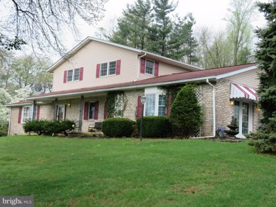 4526 Hanover Pike, Manchester, MD 21102 - MLS#: 1000081117