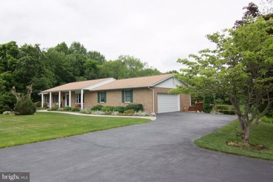 828 Chanter Drive, Westminster, MD 21157 - MLS#: 1000081193
