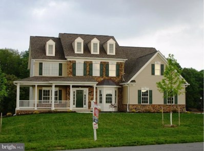4 Farmington Way, Woodbine, MD 21797 - MLS#: 1000081261
