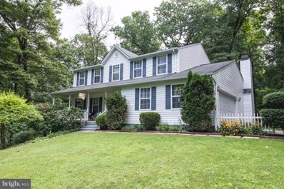 885 Woodleigh Drive, Westminster, MD 21157 - MLS#: 1000081327