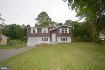 2911 Michelle Road, Manchester, MD 21102 - MLS#: 1000081341