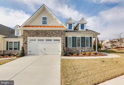 2824 Chauncey Hill Drive, Manchester, MD 21102 - MLS#: 1000081417