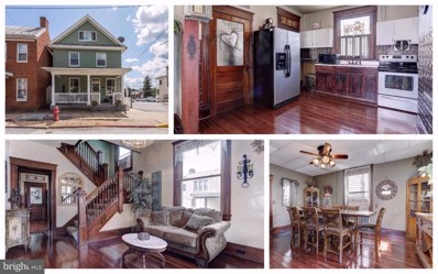 221 Main Street, New Windsor, MD 21776 - MLS#: 1000081485