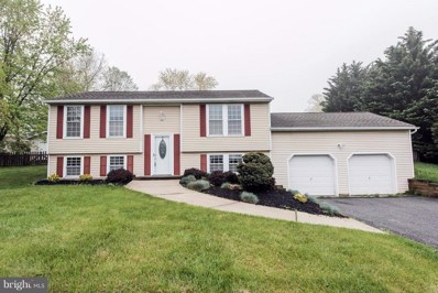 1104 Martinez Drive, Westminster, MD 21157 - MLS#: 1000081489