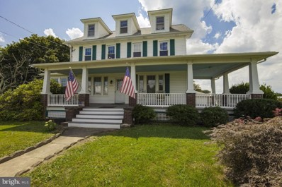 1777 Old Westminster Pike, Westminster, MD 21157 - MLS#: 1000081501