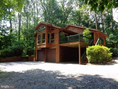 4546 Hay Drive, Manchester, MD 21102 - MLS#: 1000081517
