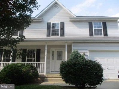 4174 Plowshare Court, Hampstead, MD 21074 - MLS#: 1000081527