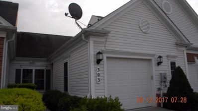 303 Butterfly Drive UNIT 93, Taneytown, MD 21787 - MLS#: 1000081577
