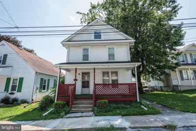 4 Ward Avenue, Westminster, MD 21157 - MLS#: 1000081591