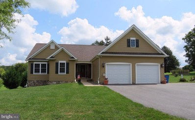 1968 Old Westminster Pike, Finksburg, MD 21048 - MLS#: 1000081615