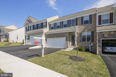 191 Greenvale Mews Drive UNIT 54, Westminster, MD 21157 - MLS#: 1000081627