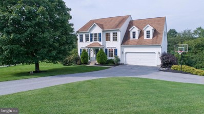 1030 Rash Manor Drive, Westminster, MD 21157 - MLS#: 1000081669