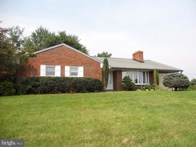 400 Old Bachman Valley Road, Westminster, MD 21157 - MLS#: 1000081723