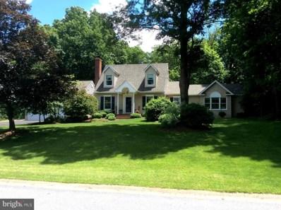 5177 Stone House Village Court, Sykesville, MD 21784 - MLS#: 1000081731