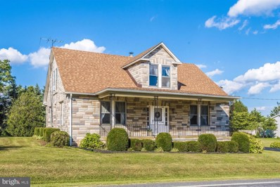 2601 Gillis Road, Mount Airy, MD 21771 - MLS#: 1000081733