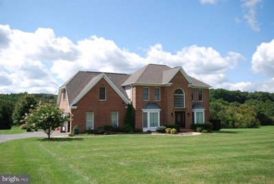 4593 Griffith Road, Mount Airy, MD 21771 - MLS#: 1000081843