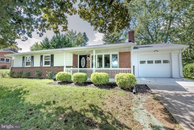 708 Franklin Avenue, Westminster, MD 21157 - MLS#: 1000081853