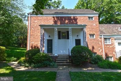 3576 Martha Custis Drive UNIT 305, Alexandria, VA 22302 - MLS#: 1000082055