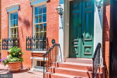 214 Royal Street N, Alexandria, VA 22314 - MLS#: 1000082347