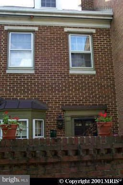 672 Columbus Street S, Alexandria, VA 22314 - MLS#: 1000082383