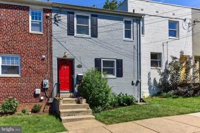 249 Burgess Avenue, Alexandria, VA 22305 - MLS#: 1000082397
