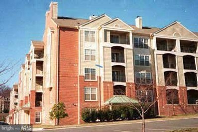 1100 Quaker Hill Drive UNIT 218, Alexandria, VA 22314 - MLS#: 1000082511
