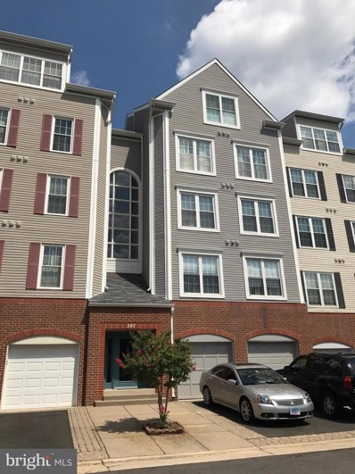 287 Pickett Street S UNIT 301, Alexandria, VA 22304 - MLS#: 1000082821