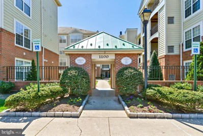 1100 Quaker Hill Drive UNIT 326, Alexandria, VA 22314 - MLS#: 1000082907
