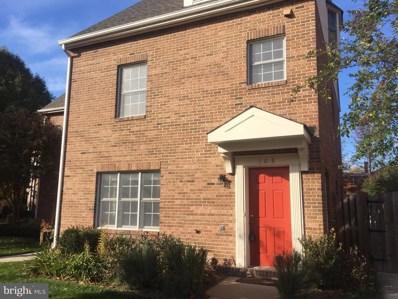 308 E Braddock Road, Alexandria, VA 22301 - MLS#: 1000083007