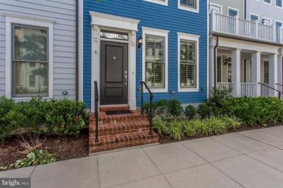 931 Alfred Street N, Alexandria, VA 22314 - MLS#: 1000083385